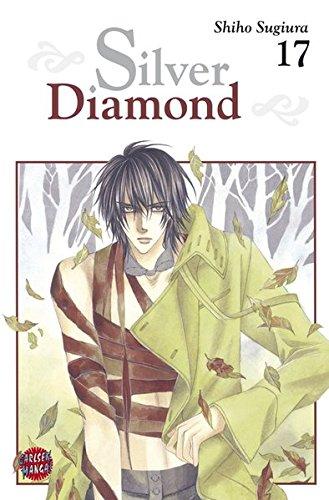 9783551765659: Silver Diamond 17