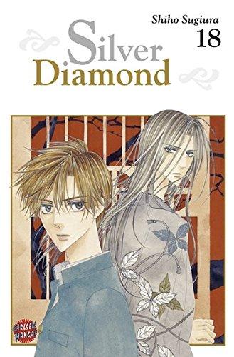 Silver Diamond, Band 18 - Sugiura, Shiho, Rie Nishio und Kai Duhn