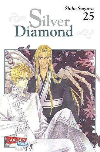 9783551765864: Silver Diamond 25