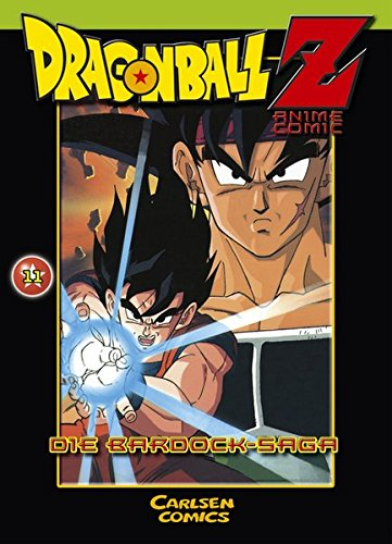 9783551766113: Dragon Ball Z, Band 11: Die Bardock-Saga