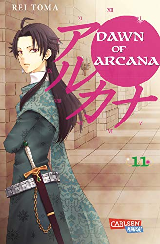 9783551766267: Dawn of Arcana, Band 11