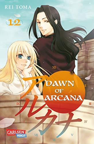 9783551766274: Dawn of Arcana, Band 12