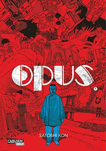 9783551768681: Opus, Band 1
