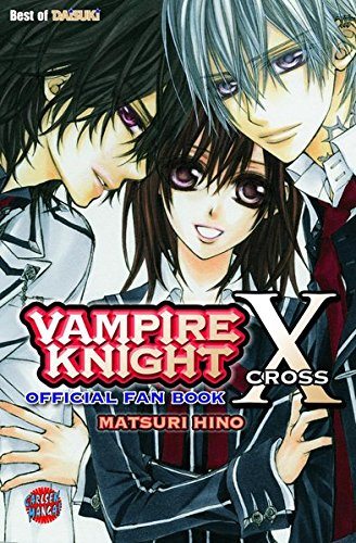 9783551770356: Vampire Knight: X (Official Fan Book)