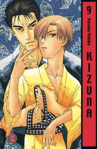 9783551770592: Kizuna 09