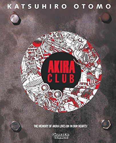 9783551771056: Akira Club