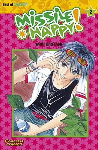 9783551771629: Missile Happy! 02: Best of Daisuki