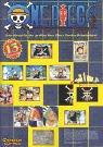 9783551772916: One Piece Postermagazin HEFT 1