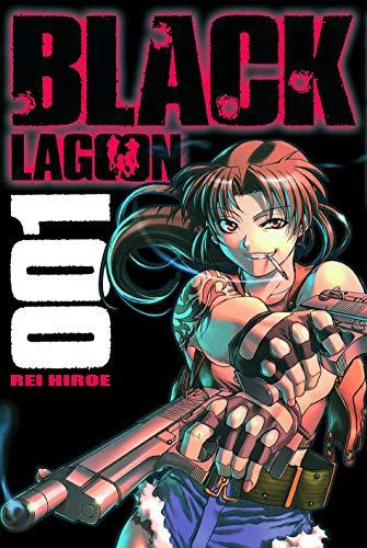 9783551773012: Black Lagoon 01