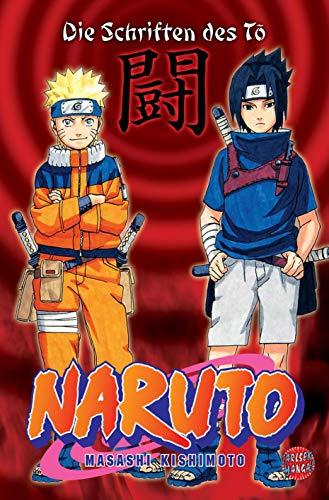 Naruto: Die Schriften des To (3551773505) by Masashi Kishimoto