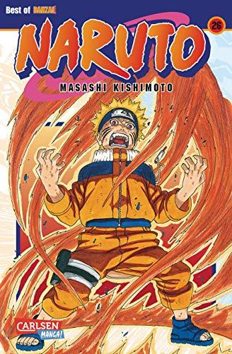 9783551774262: Naruto 26