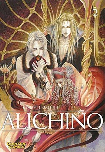 9783551777225: Alichino