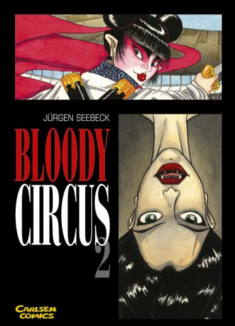 9783551777676: Bloody Circus 2