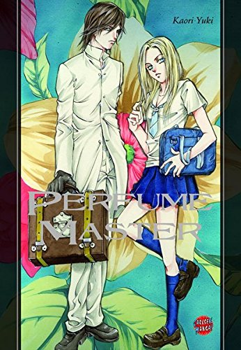 9783551777782: Perfume Master