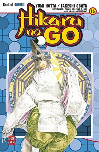 9783551780058: Hikaru No Go 15