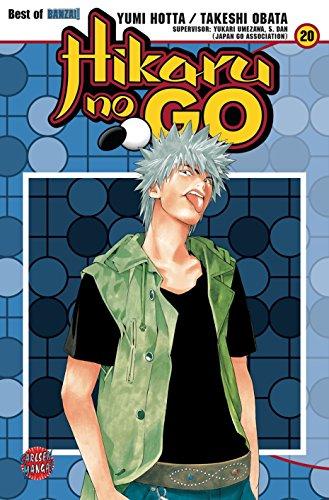 9783551780102: Hikaru No Go 20