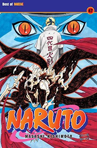 9783551782274: Naruto 47