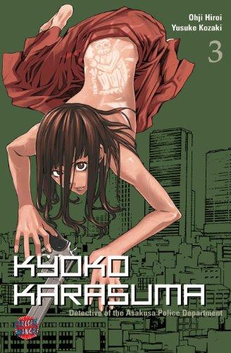 9783551783035: Kyoko Karasuma 03