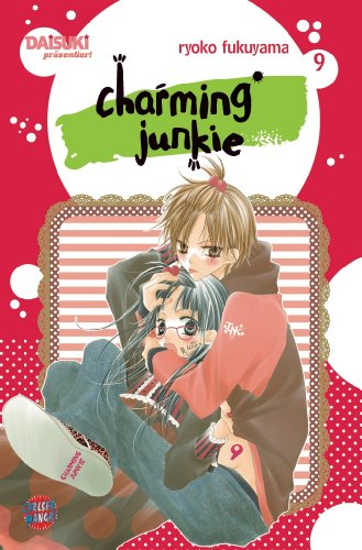 9783551783295: Charming Junkie 09