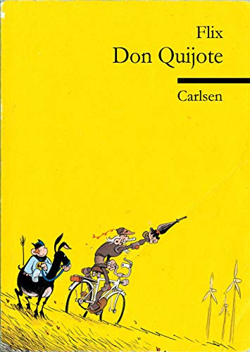 Don Quijote: Flix