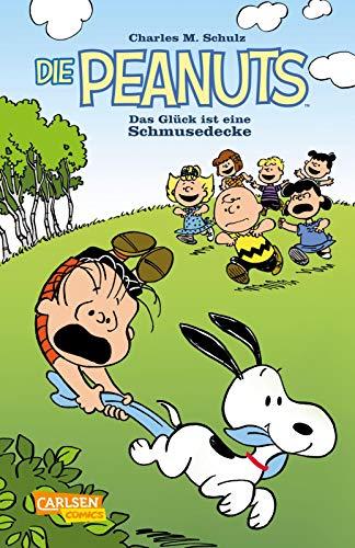 Die Peanuts - Das Glück ist eine Schmusedecke (9783551783769) by [???]