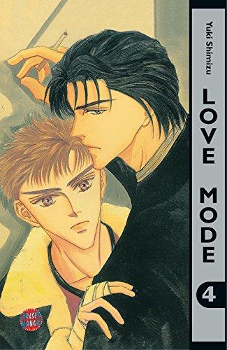 9783551784247: Love Mode 04