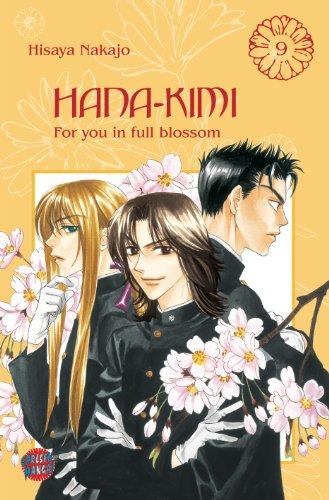 9783551786791: Hana-Kimi 09: For You in Full Blossom