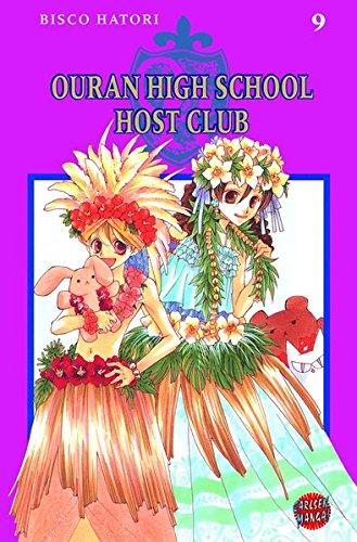 9783551787194: Ouran High School Host Club 09