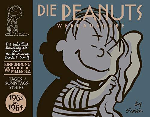 9783551788177: Peanuts Werkausgabe 07: 1963 - 1964