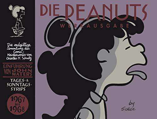 Peanuts Werkausgabe, Band 9: 1967-1968 (9783551788191) by Charles M. Schulz