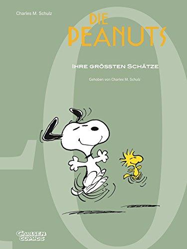 9783551788429: 40 Jahre Carlsen Comics: Die Peanuts
