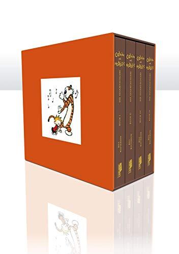 Calvin und Hobbes: Calvin und Hobbes Gesamtausgabe - Paperback - Bill Watterson