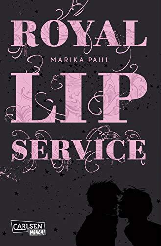 9783551789792: Royal Lip Service