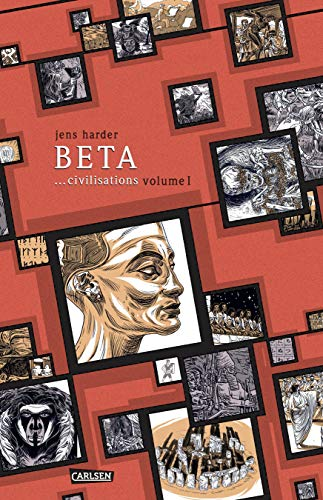 9783551789891: Beta ...civilisations. Teil 1