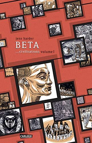9783551789891: Beta ...civilisations. Teil 1