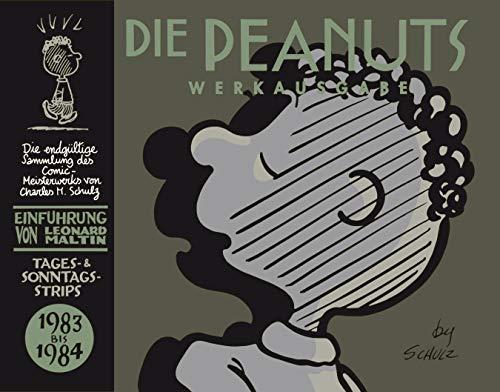 9783551790774: Peanuts Werkausgabe 17: 1983-1984
