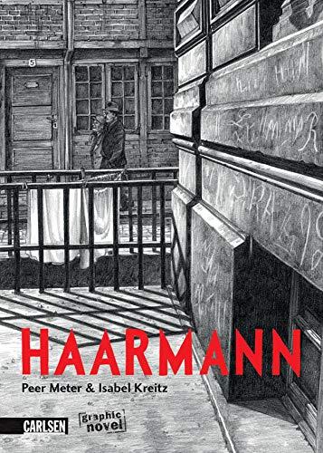 Haarmann: Peer Meter