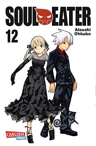 Soul Eater 12 (12) - Atsushi Ohkubo