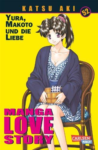 9783551795021: Manga Love Story, Band 52