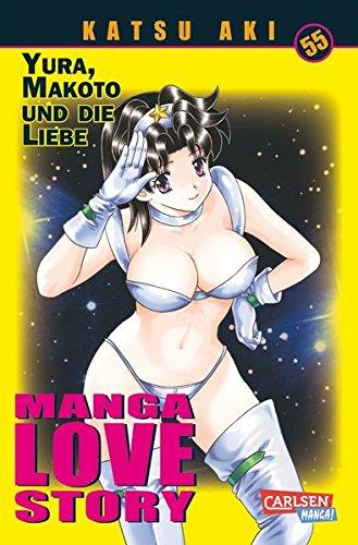 9783551795052: Manga Love Story 55