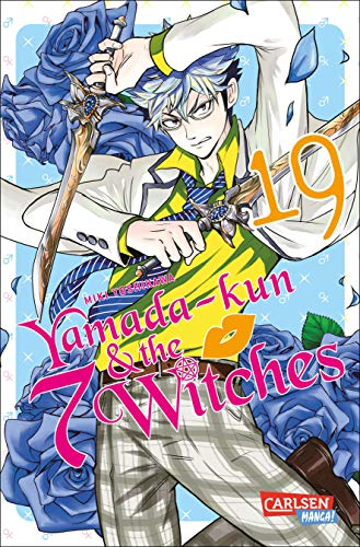 9783551797698: Yamada-kun and the seven Witches 19