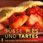 9783551850935: Süsse Pies und Tartes