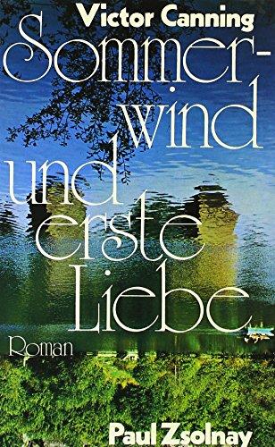 Sommerwind und erste Liebe: Roman