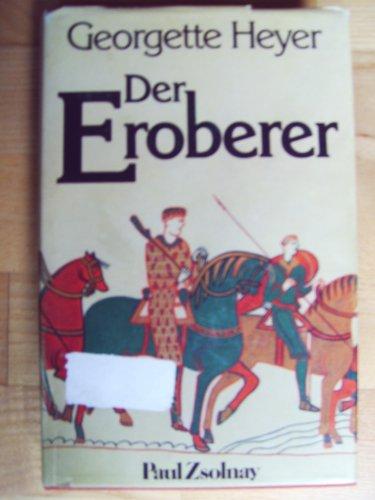 9783552034020: Der Eroberer