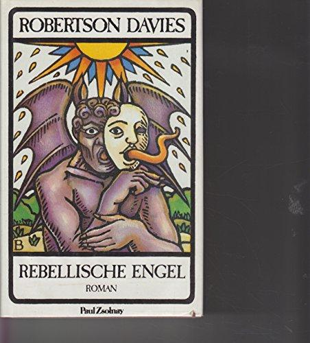 9783552039032: Rebellische Engel