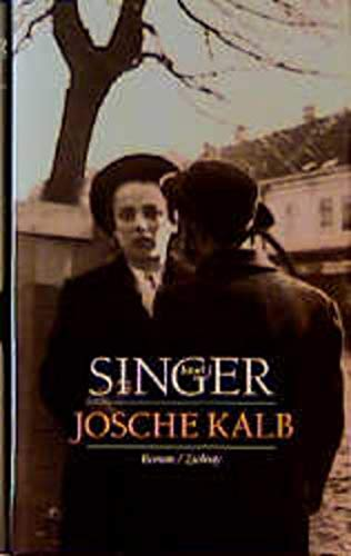 9783552049253: Josche Kalb.