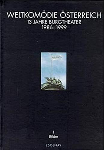 Weltkomödie Österreich: Hermann Beil