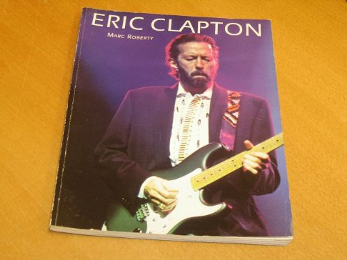 9783552050136: Eric Clapton. Bildband
