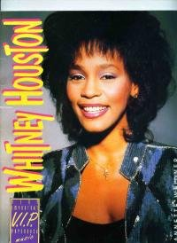 9783552051249: Whitney Houston