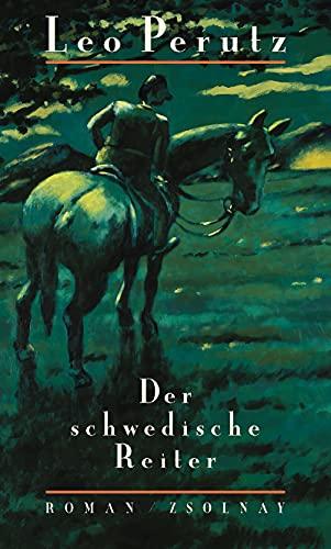 9783552052130: Der schwedische Reiter